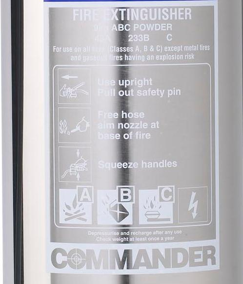 9KG-Dry-Powder-Stainless-Steel-Fire-Extinguisher-label