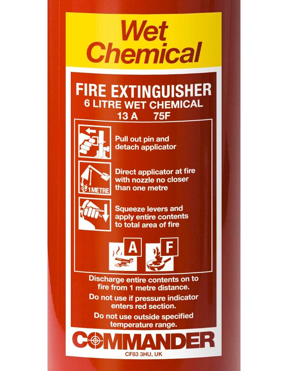 6-litre-Wet-chemical-Fire-Extinguisher-lable