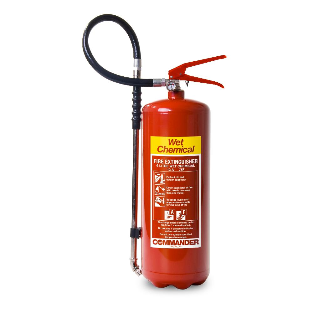 6-litre-Wet-chemical-Fire-Extinguisher