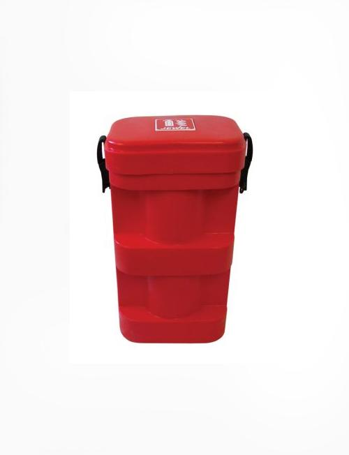 6KG Fire Extinguisher Container for HGV Vehicles