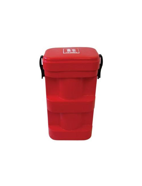 9KG Fire Extinguisher container for HGV Vehicles
