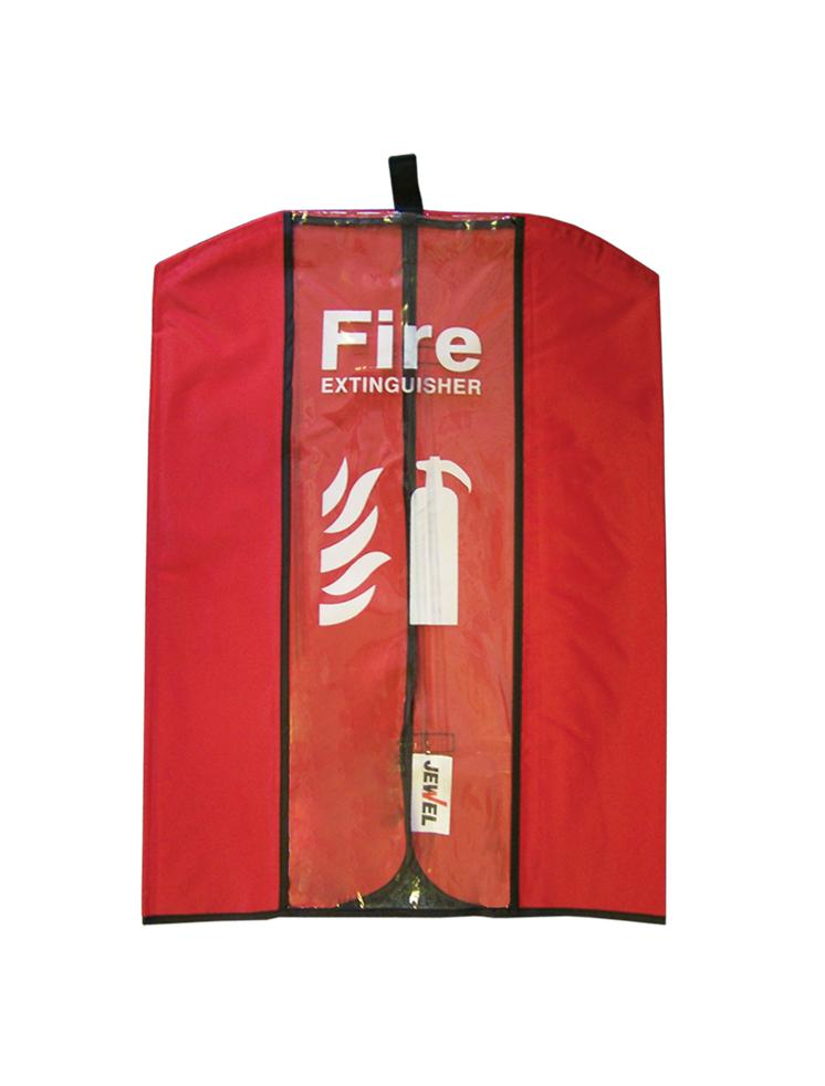 Fire Extinguisher cover for 6 Litre or 6KG fir extinguishers
